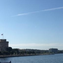Selanik (Thessaloniki) / Yunanistan