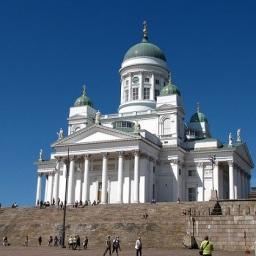 Helsinki / Finlandiya