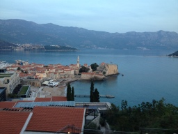 Budva-Kotor/Montenegro (Karadağ)