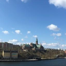 Stockholm / İsveç